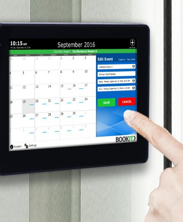 BookIt | Room Scheduling Solution