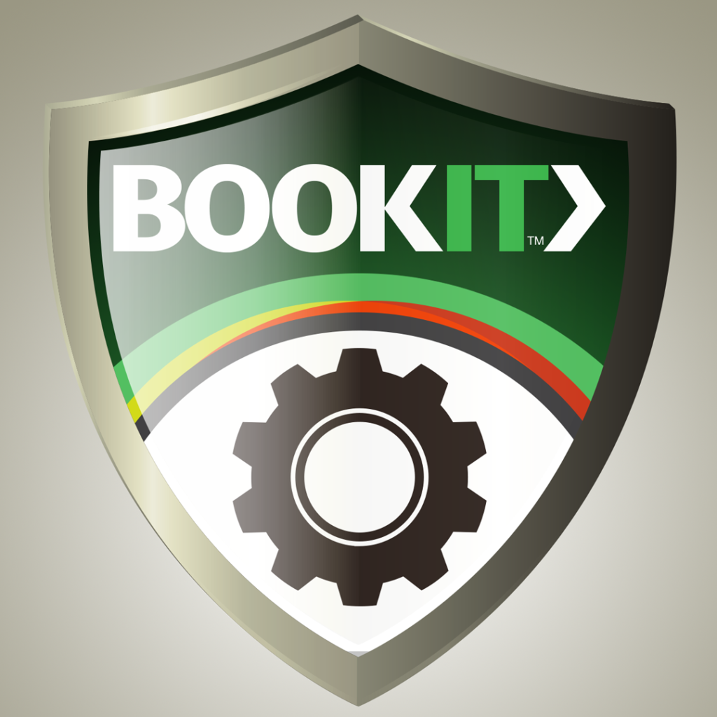 BookIT Room Scheduling Software and Hardware 2 Year Hardware Warranty